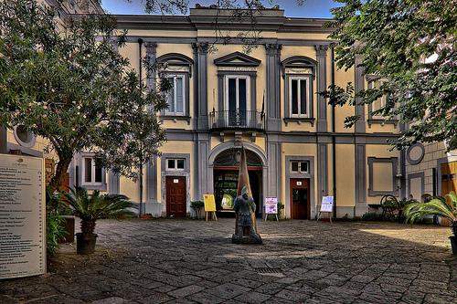 Villa Vannucchi A S Giorgio