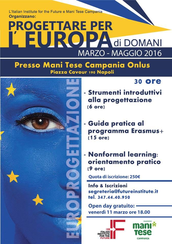 europrogettazione2016
