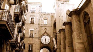 Borgo Orefici – Basilica di Sant'Eligio