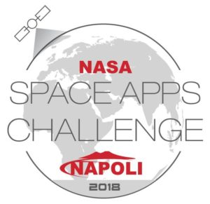 NASA SPACE APPS CHALLENGE 2018